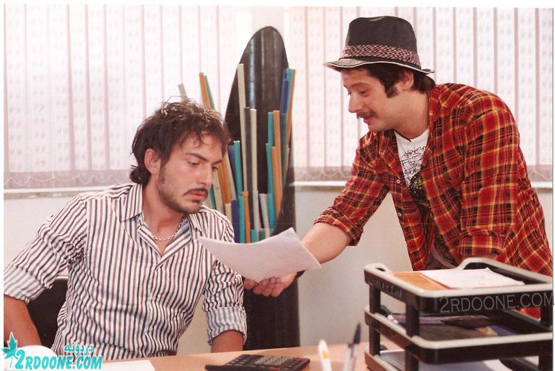 عکس فیلم کیش و مات | www.2rdoone.com