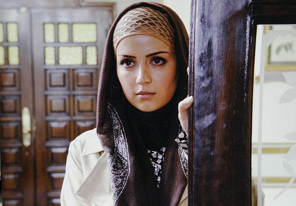 عکس فیلم شیر و عسل | www.2rdoone.com
